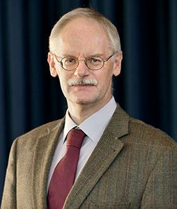 Prof. Dr. Hanno Sowade