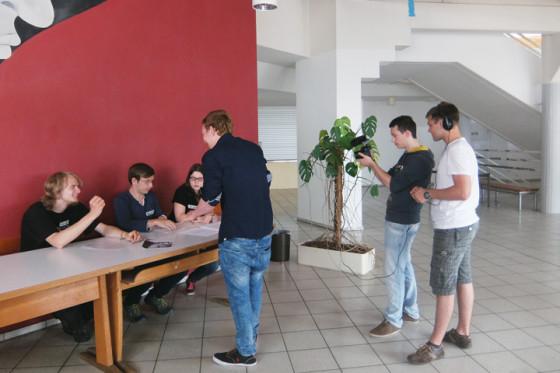 Nikolaus-August-Otto-Schule, Diez