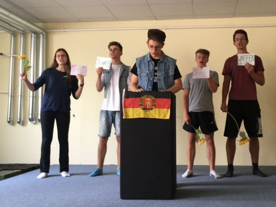 Melanchton Gymnasium Berlin